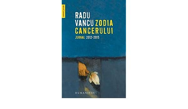 Radu Vancu – Zodia Cancerului