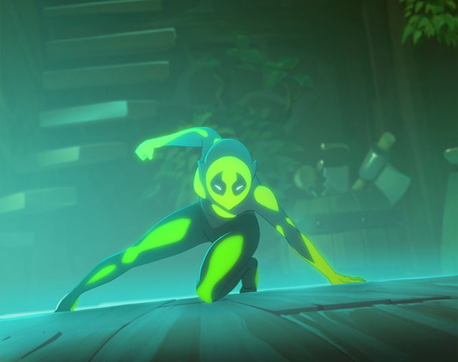 59 Best Wakfu images in | Character design, Anime, Drawings