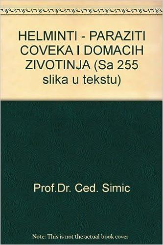 helmintiază - Wikționar