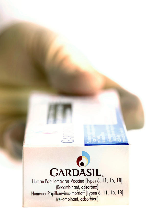 nhs human papillomavirus vaccine