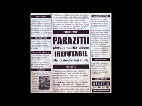 parazitii irefutabil paraziti boli piele
