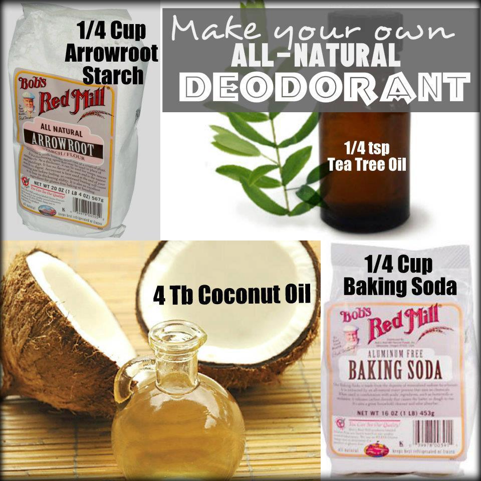 deodorantele si cancerul de san