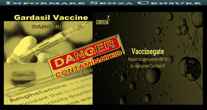 vaccino hpv infertilita