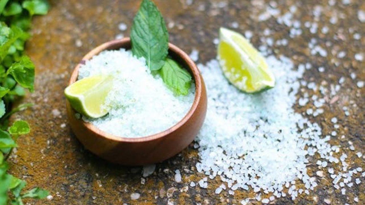Dieta cu sare amara: detoxifica-ti organismul si slabeste in doar doua zile!