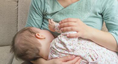 breast papilloma and breastfeeding