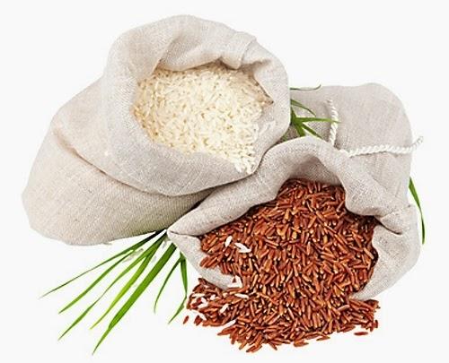 Dieta cu orez brun ajută la detoxifierea și vindecarea organismului
