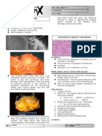 cancerul de pancreas doare papillomavirus humain langue