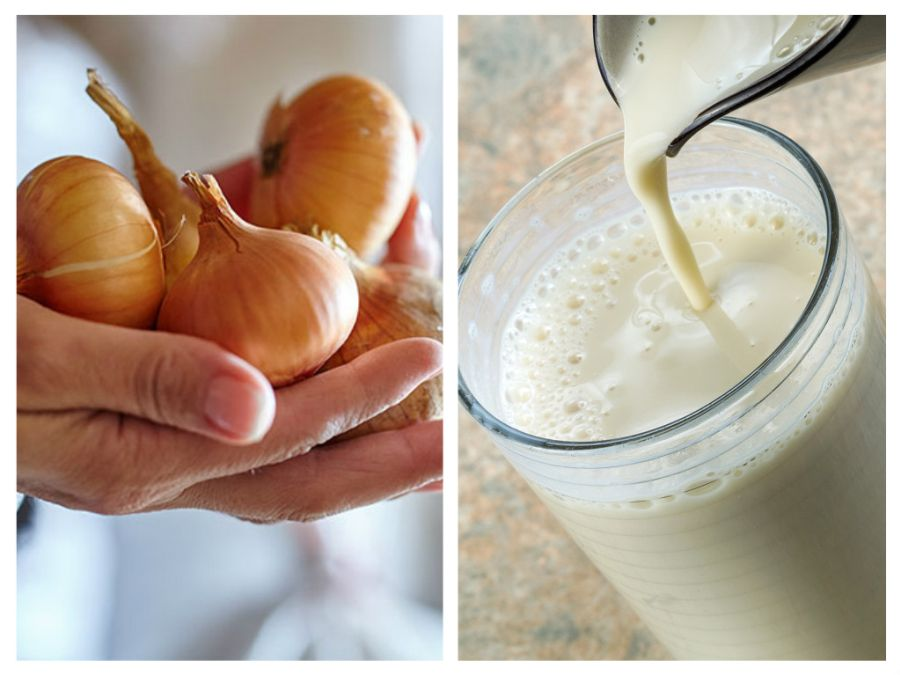 lapte cu usturoi ajută pentru a scăpa de viermi - ghise-ioan.ro