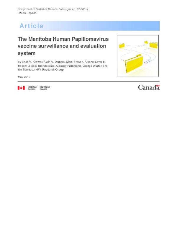 hpv vaccine manitoba