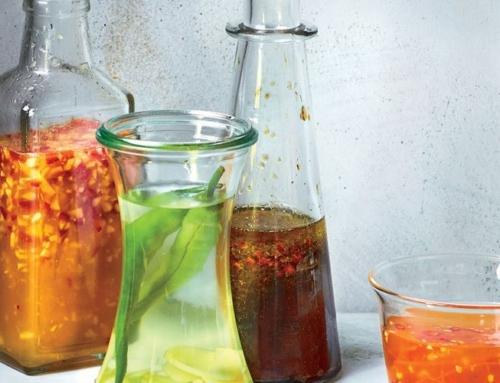 Suc de roșii cu usturoi și curcuma pentru detoxifiere
