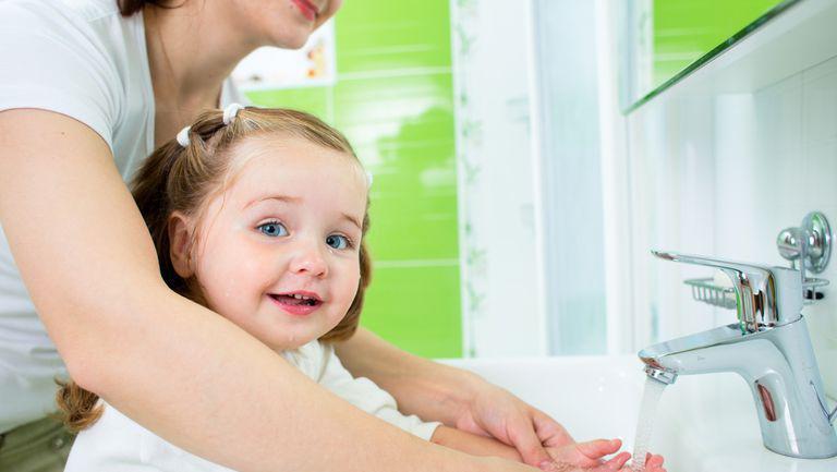 Oxiurii la copii (oxiuraza) – simptome, tratament, preventie