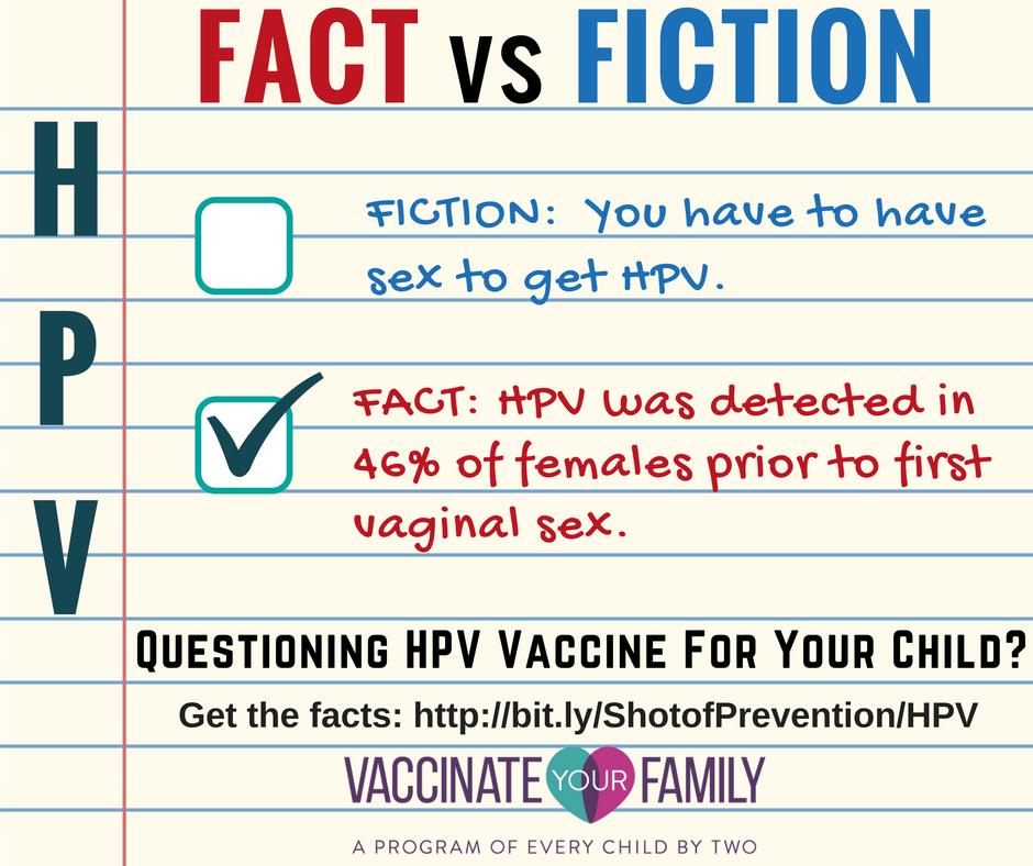 Si baietii ar putea fi vaccinati impotriva virusului HPV