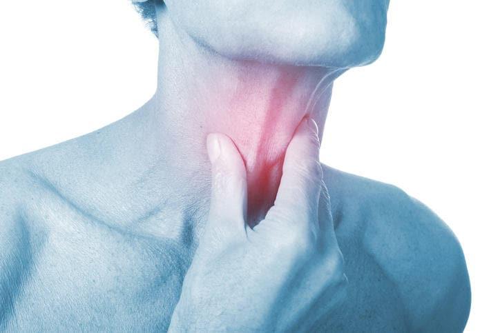 virus hpv e tumore alla gola