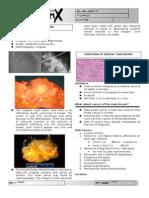 cancer mamar clasificare