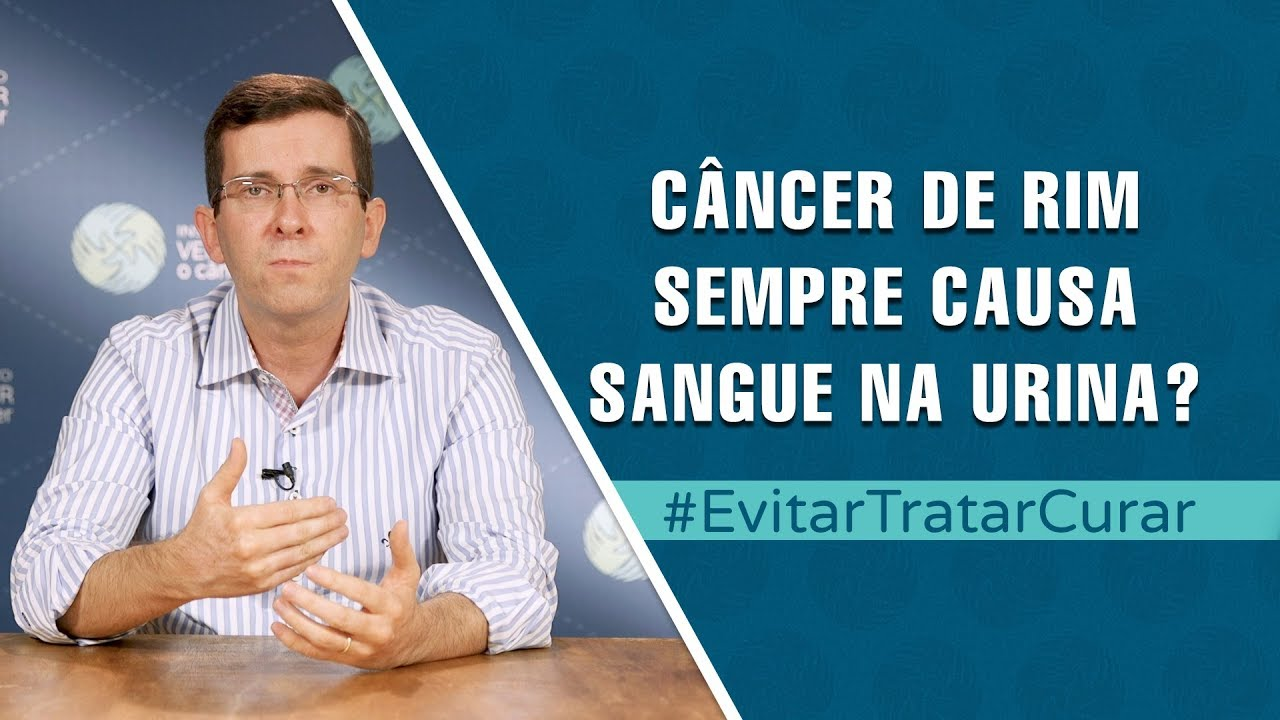cancer na urina