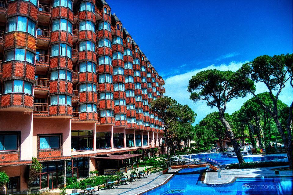 Hotel Titanic Deluxe Belek 5* - Antalya, Belek