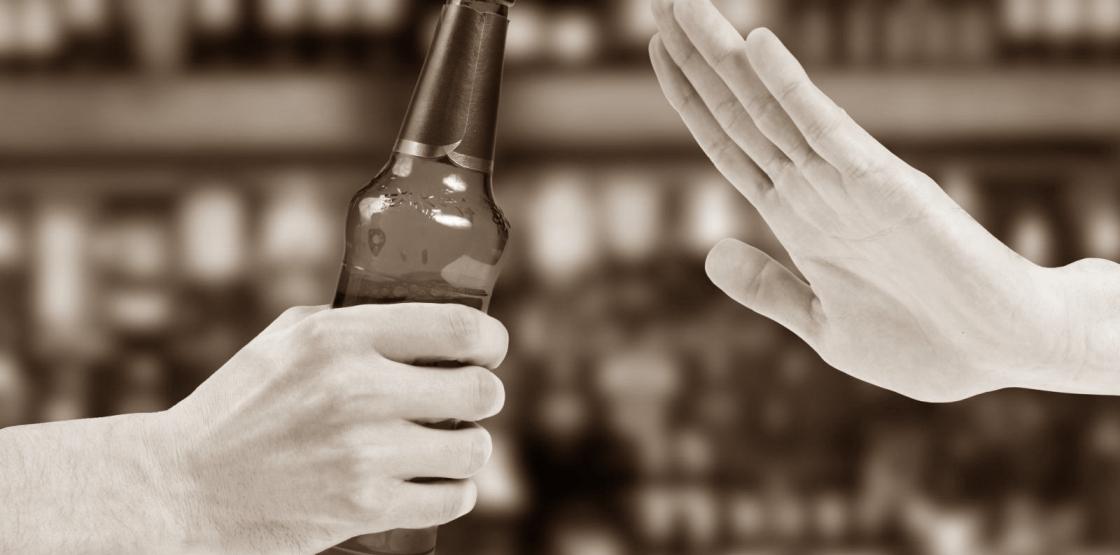 Dezintoxicarea de nicotină şi de alcool