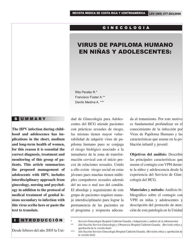 VPH y VIH.pptx