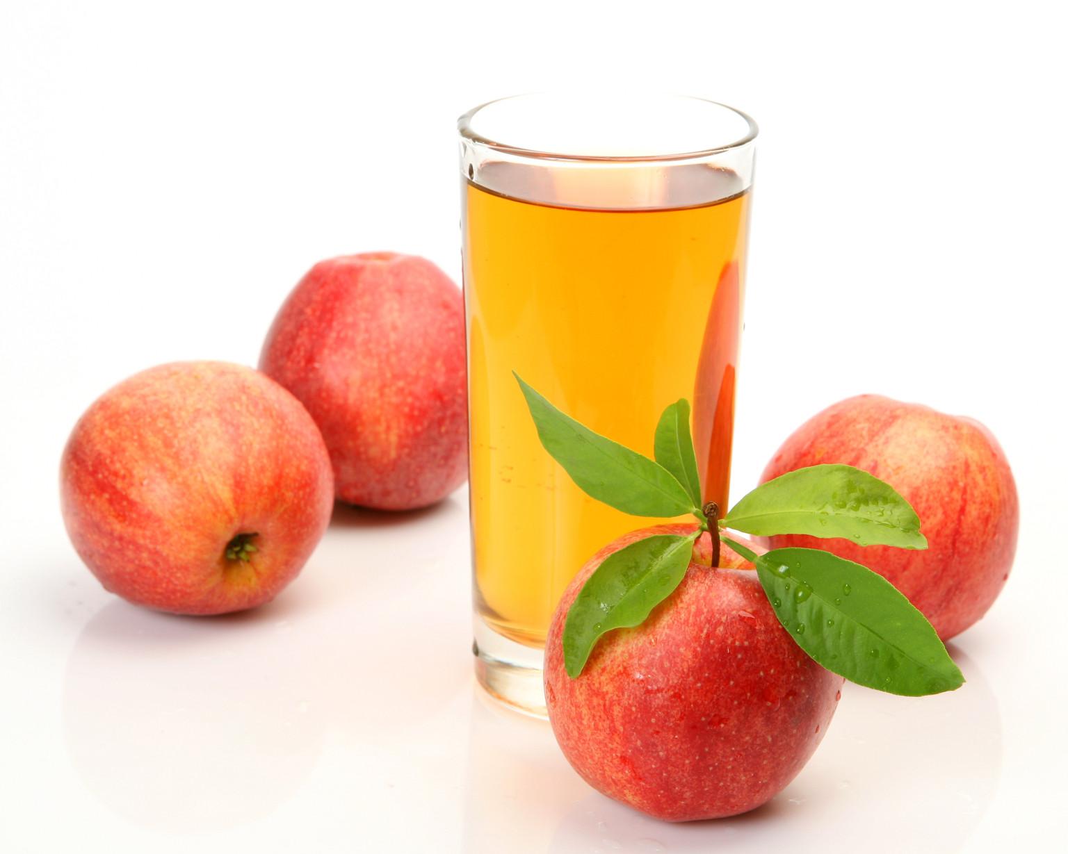 detoxifierea ficatului cu suc de mere simptome la detoxifiere