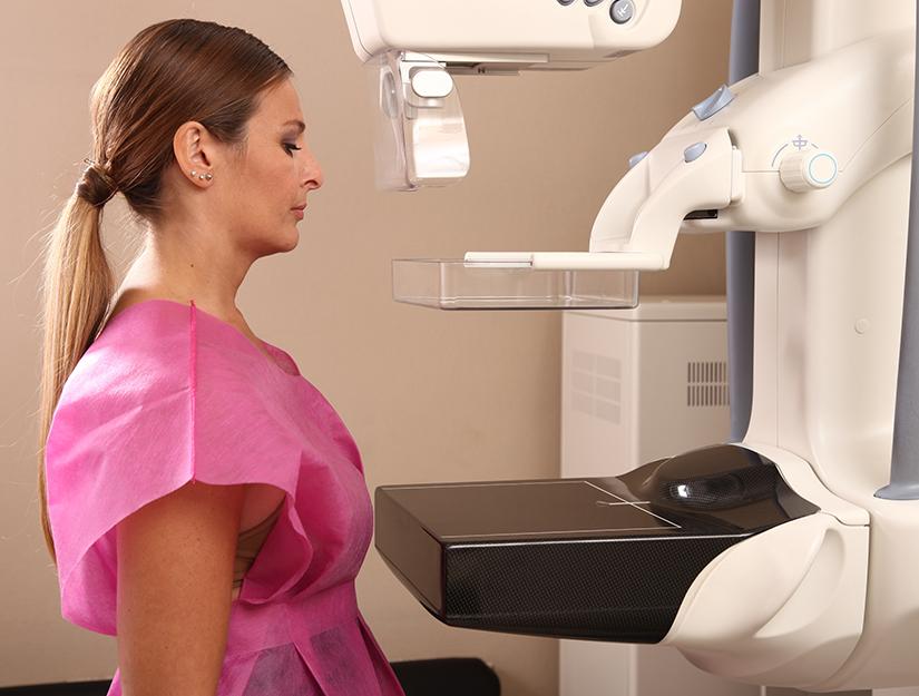 unde se localizeaza cancerul la san