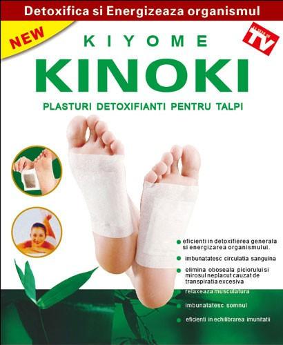 detoxifiere prin talpa piciorului