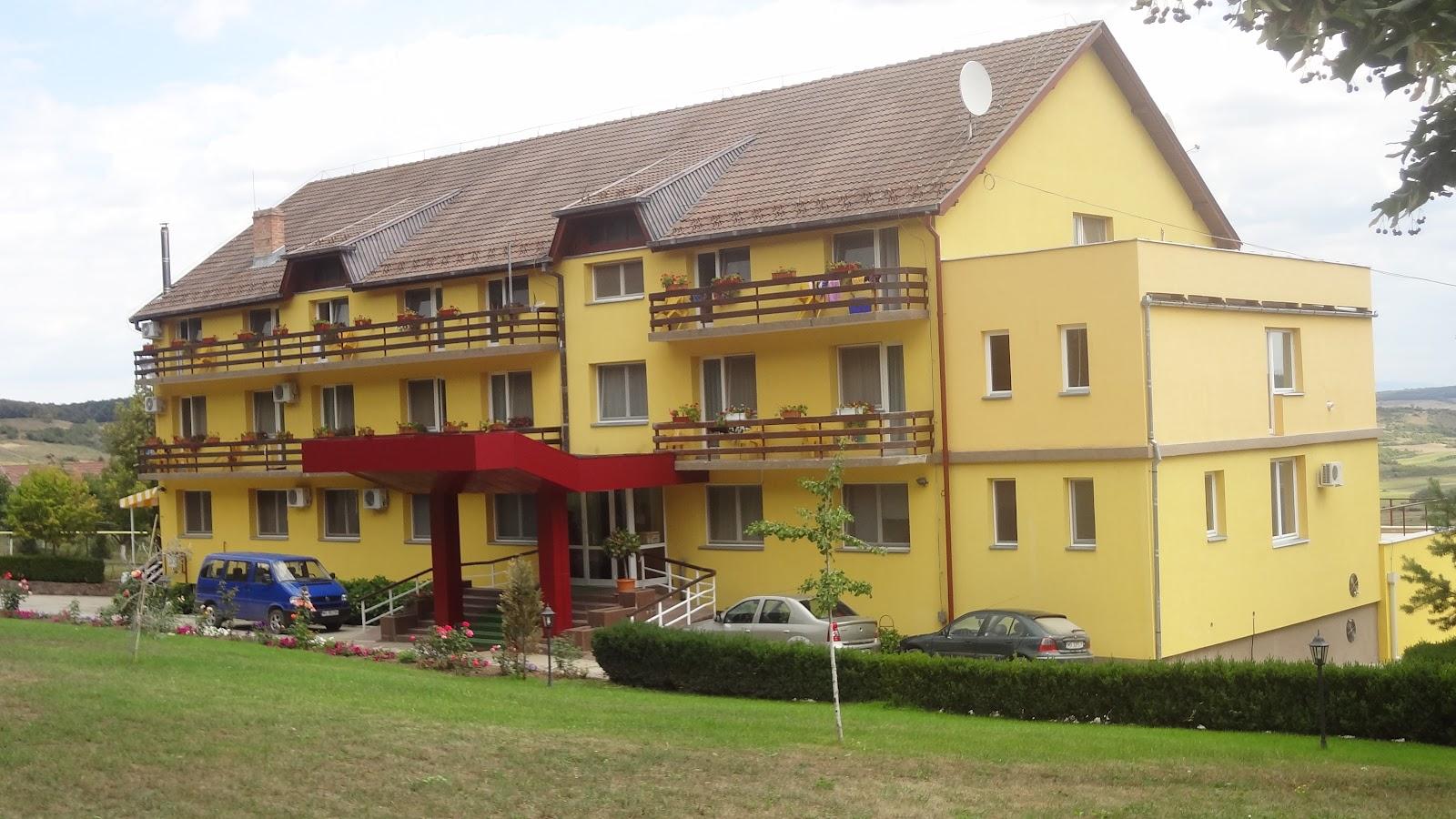 Centrul Herghelia - 48 de ore la sanatoriul lui Dumnezeu - ghise-ioan.ro