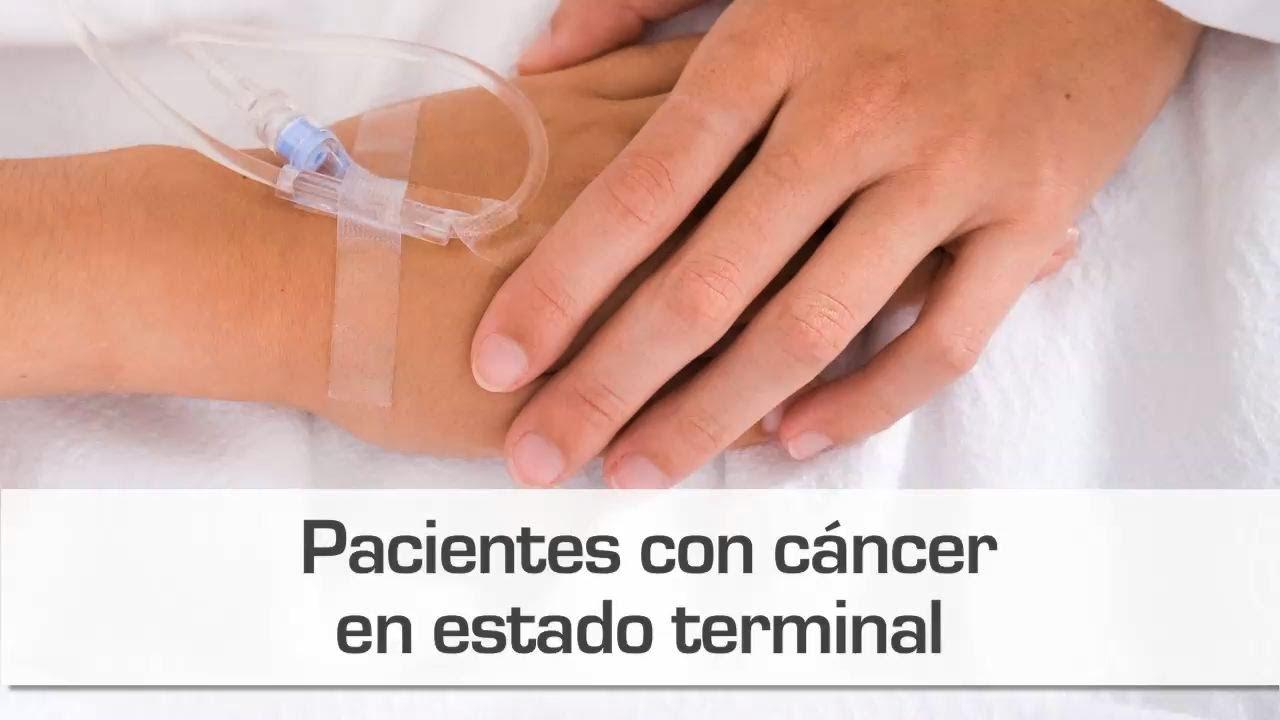 cancer de pancreas sintomas finales simptomele la om difillobotriza