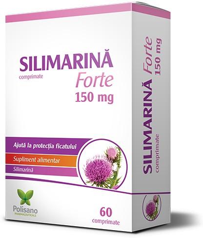 detoxifierea ficatului silimarina