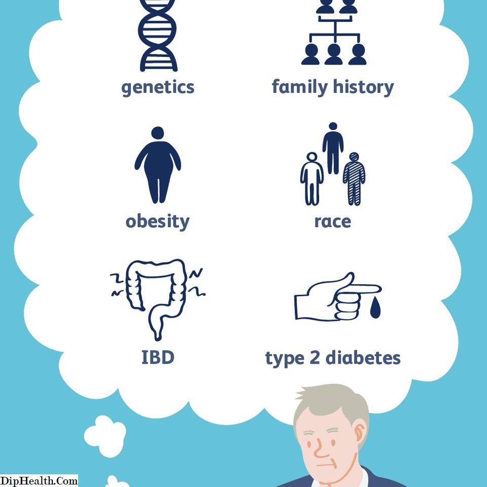 Factorul genetic în declanșarea cancerului