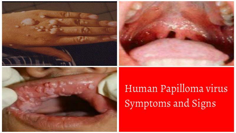 hpv virus effects