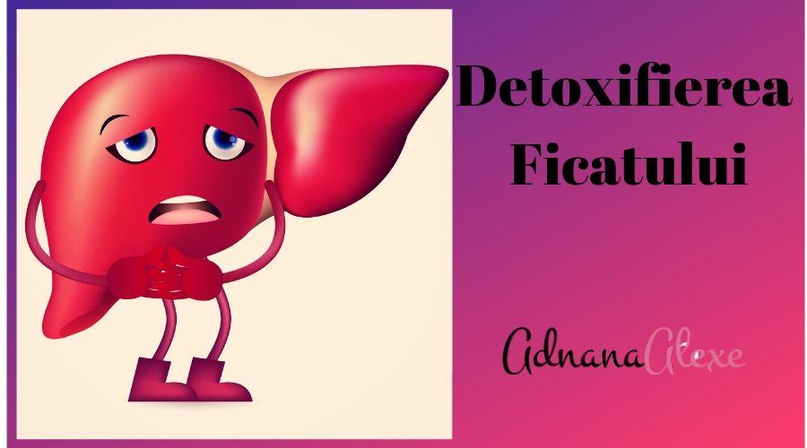 detoxifiant natural pentru ficat