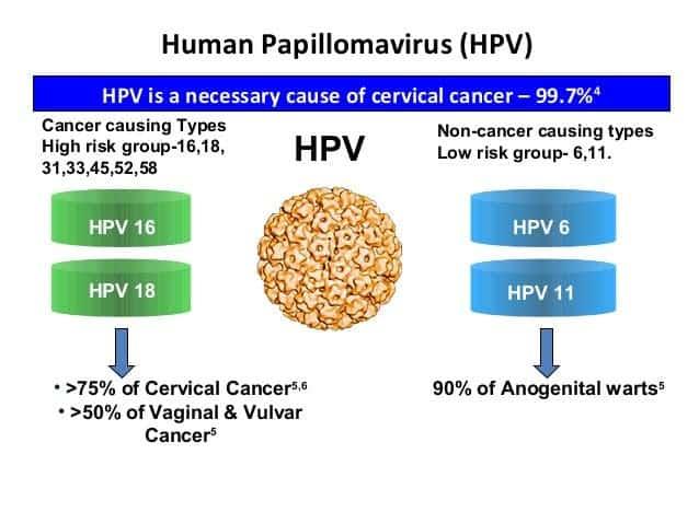 human papillomavirus vaccine cause circumvallate papillae tongue treatment