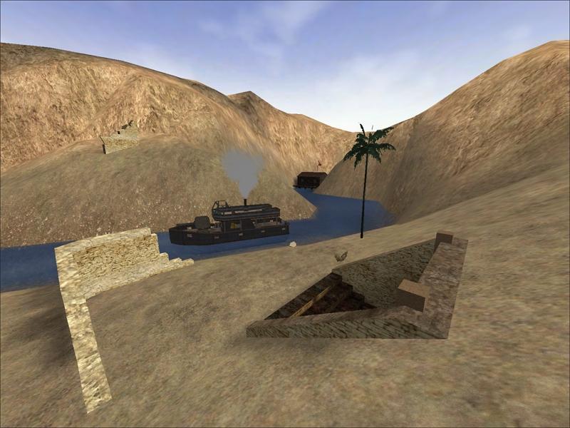 Bun venit pe PARAZIT-Clan   Wolfenstein: Enemy Territory