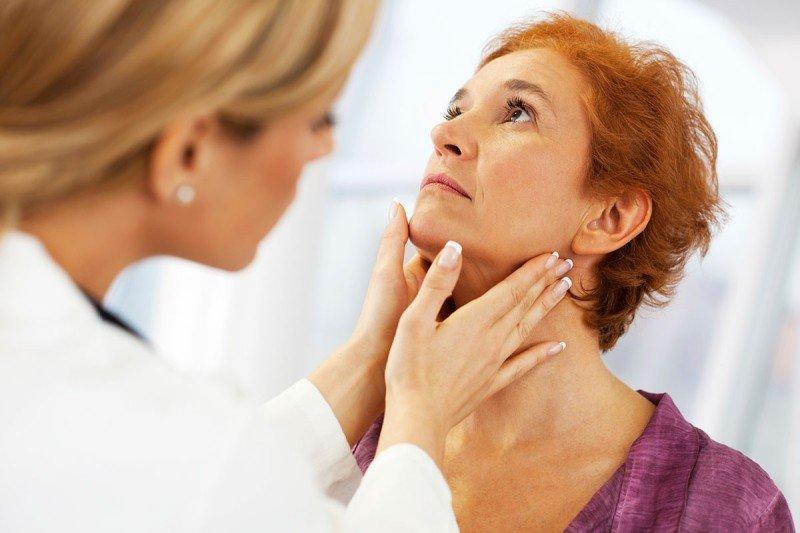 papillary thyroid cancer left untreated