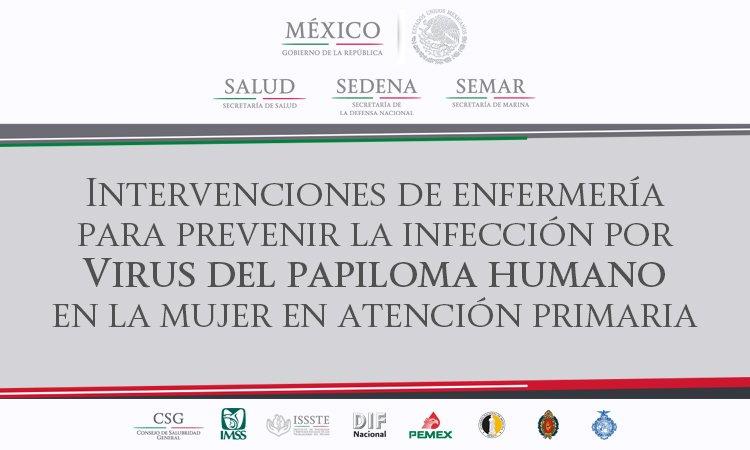 virus del papiloma humano gpc