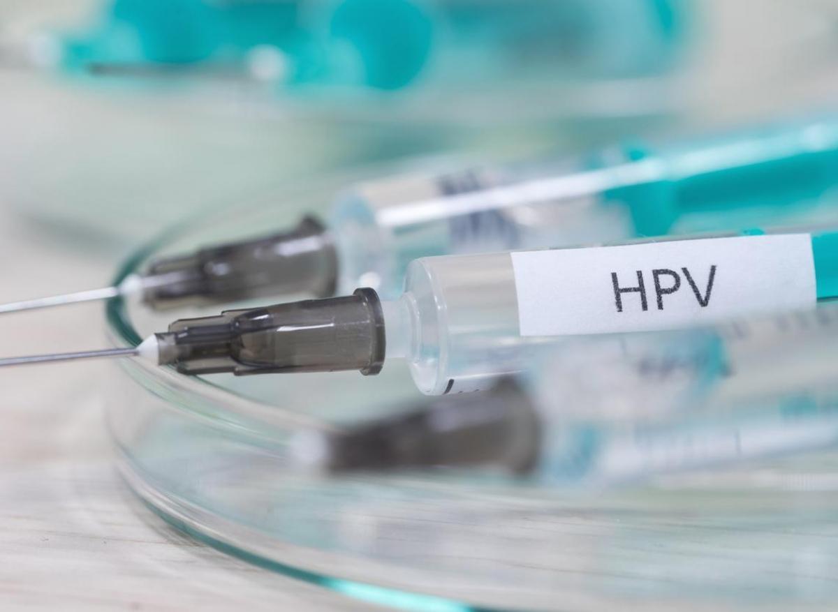 vaccin papillomavirus efficacite