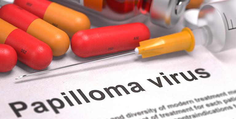 HPV detecție tipuri cu risc crescut + genotipare extinsă   Synevo