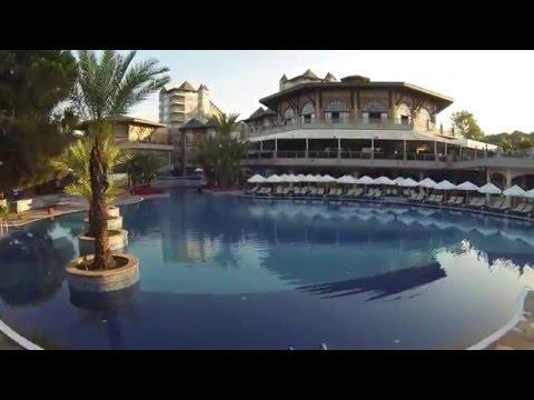 Sensitive Premium Resort & Spa - Antalya , Belek | Gezinomi