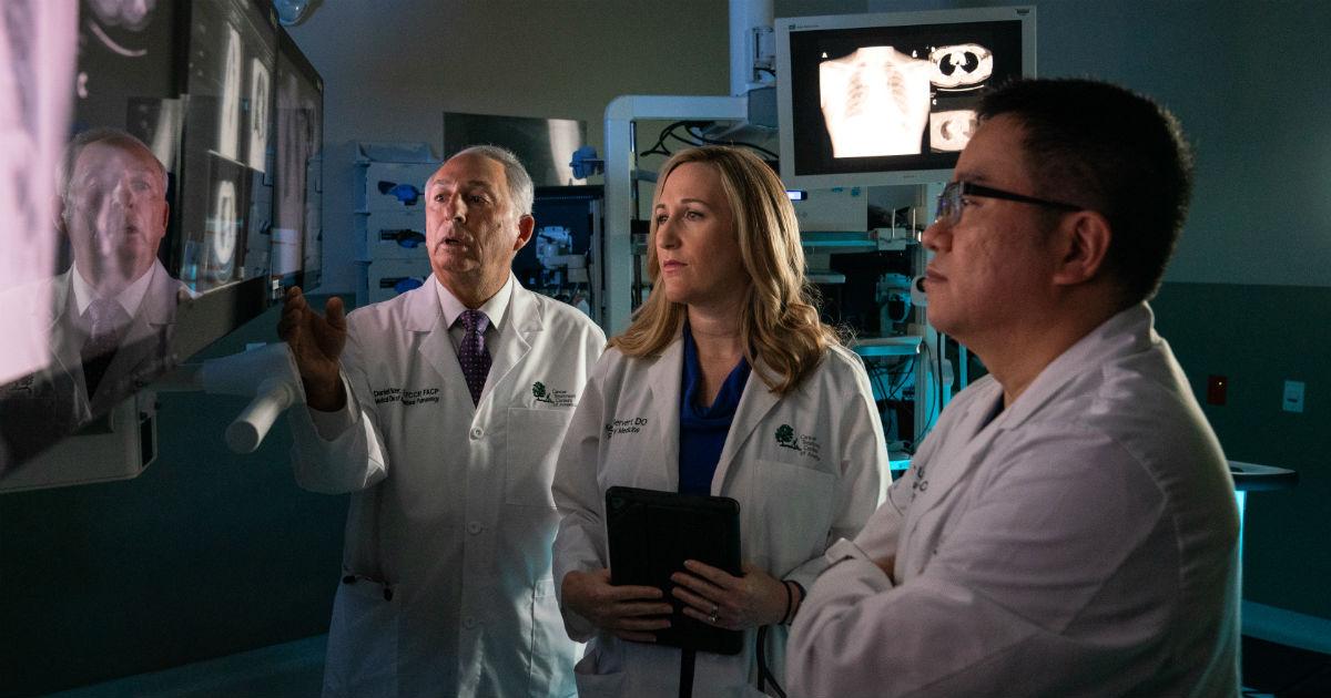 Cel mai ușor tip de cancer pancreatic - Nutritionist Dr. Diana Artene