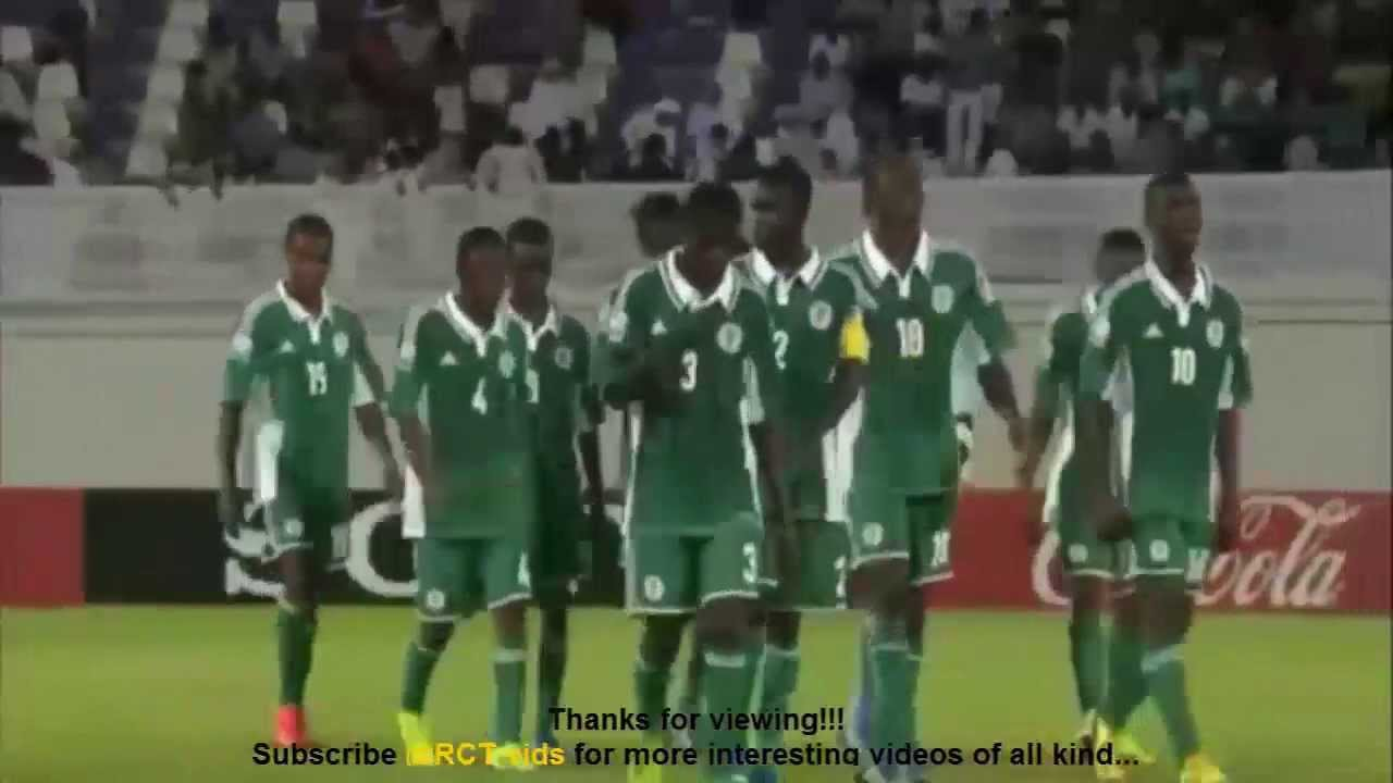 Bilete avion Nigeria