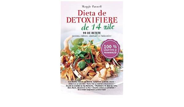 cura de detoxifiere 2 zile