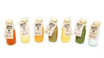 programul de detoxifiere cu ajutorul ingerilor