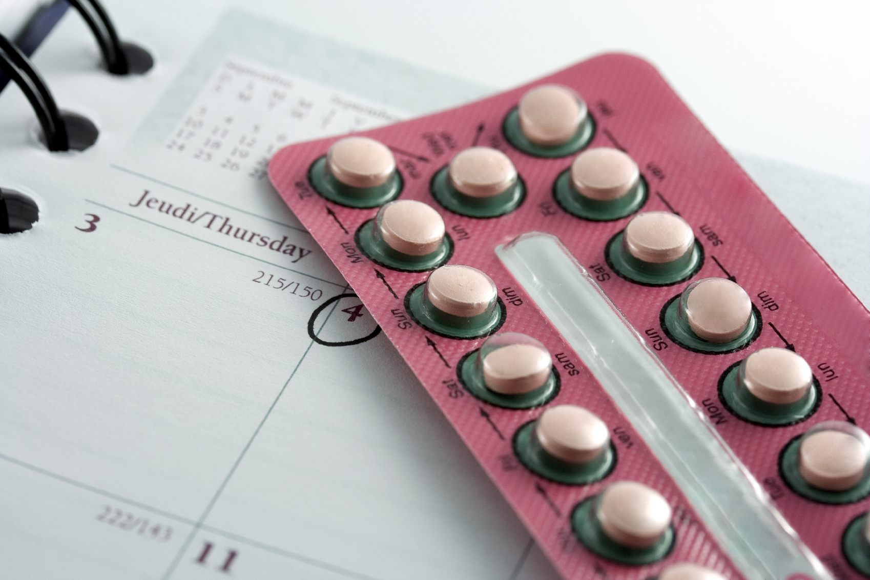 ovarian cancer on birth control