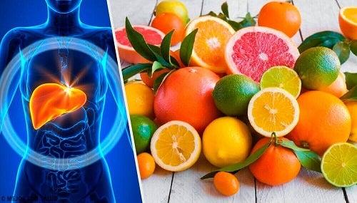 Cea mai bună rețetă pentru detoxifierea ficatului