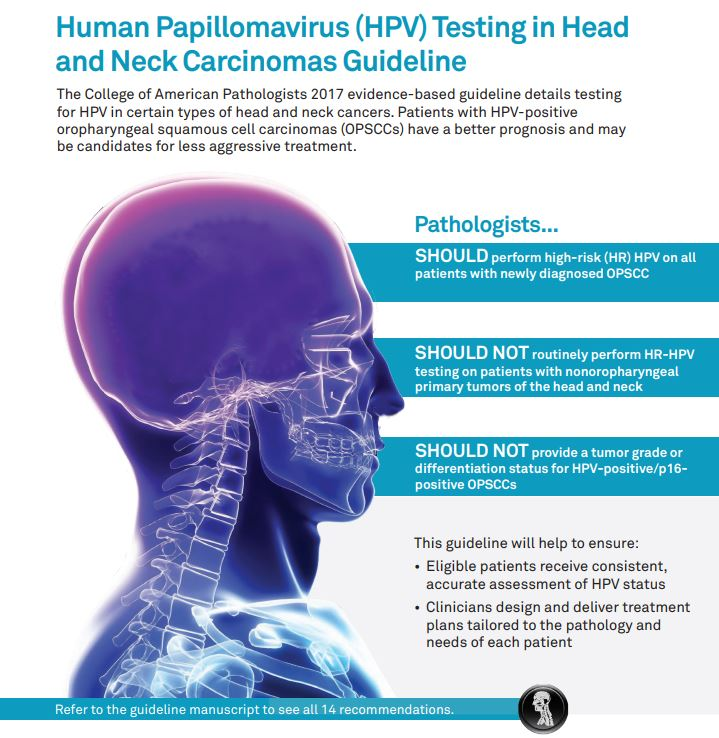 parazitii proces antimilitie hpv head and neck cancer metastasis
