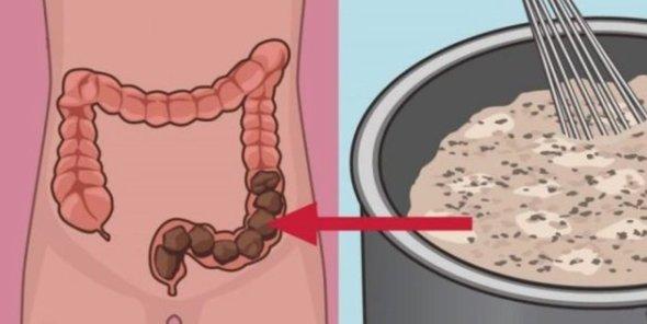 Încearcă o dietă pentru detoxifierea colonului