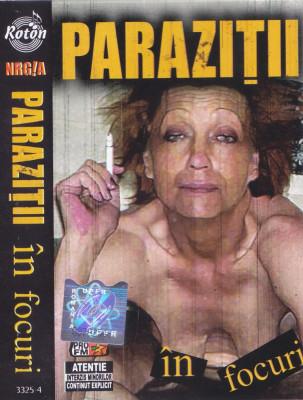 parazitii in focuri papilloma on uvula contagious