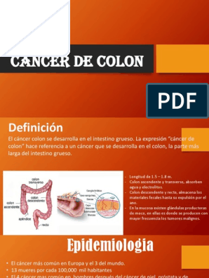 cancer de colon resumen hpv p16 throat cancer