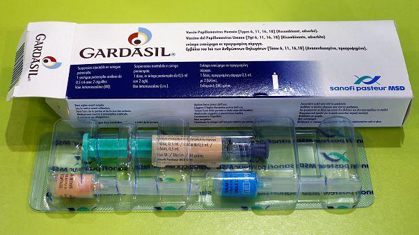 CERVARIX™, vaccinul GSK pentru prevenirea cancerului de col uterin, aprobat in Europa | GSK RO