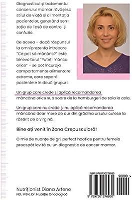 cancerul mamar diagnostic